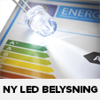 SDS LED belysning